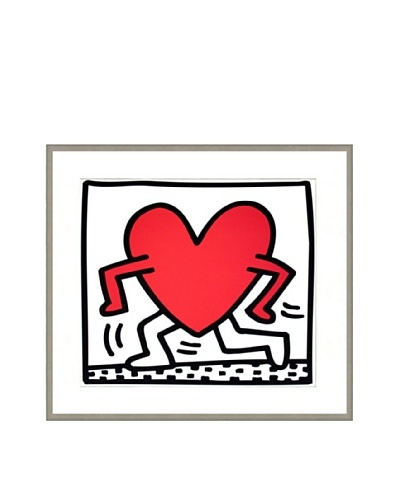 Keith Haring Untitled (1984)