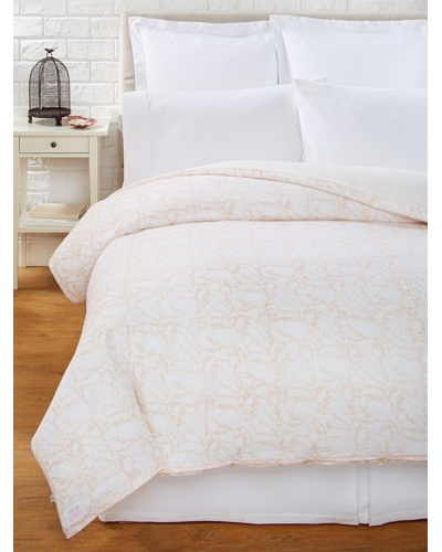 Kerry Cassill Duvet Cover [Tan Floral]