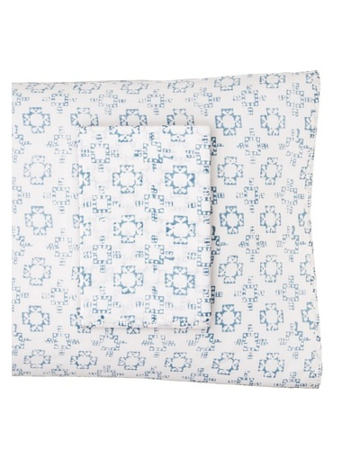 Kerry Cassill Pillowcases [Sea Blue Boxer]