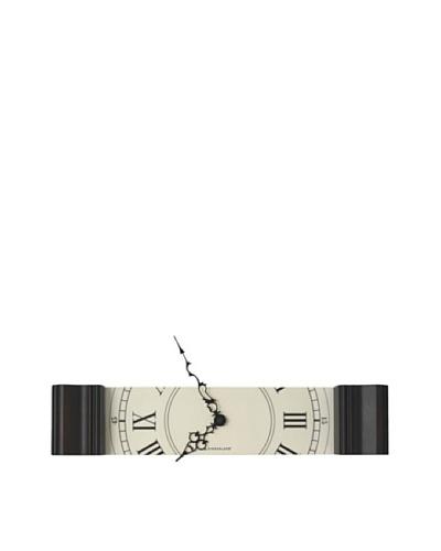 Kikkerland Sliced Grandfather Clock