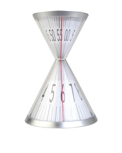 Kikkerland Hourglass Desk ClockAs You See