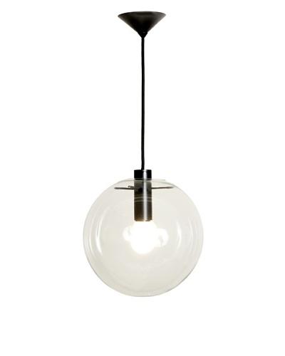 Kirch & Co. Industrial Pendant Lamp, Medium