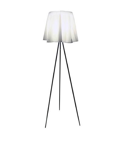 Kirch & Co. Napkin Floor Lamp