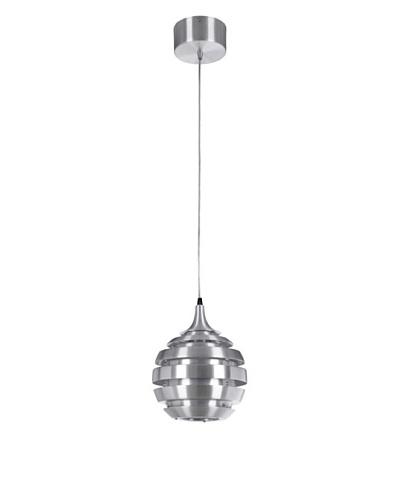 Kirch & Co. Viborg Pendant Lamp, Silver