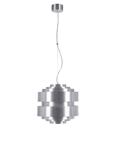 Kirch & Co. Randers Pendant Lamp, Silver