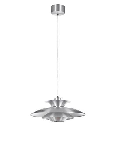 Kirch & Co. Helsingor Pendant Lamp, Silver