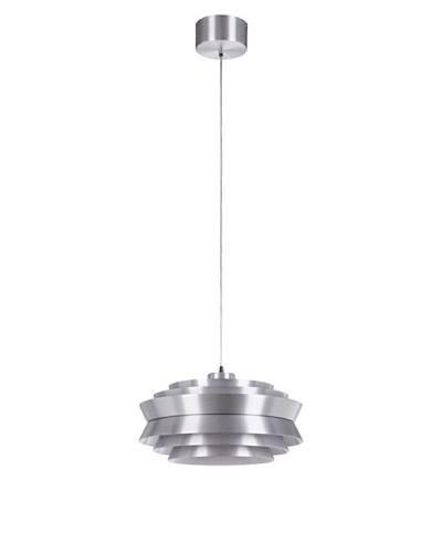 Kirch & Co. Herning Pendant Lamp, Silver