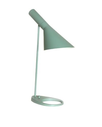 Kirch & Co. AJ Table Lamp, GreenAs You See