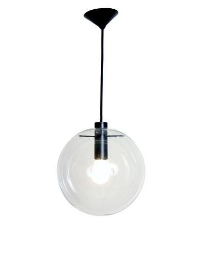 Kirch & Co. Industrial Pendant Lamp, Large