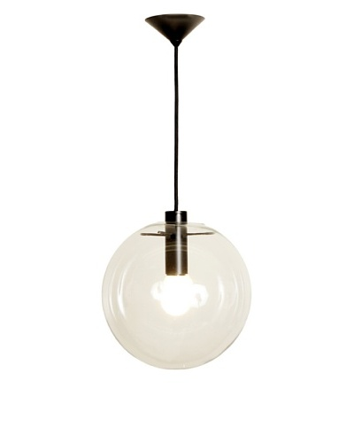Kirch & Co. Industrial Pendant Lamp, Small
