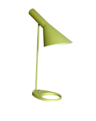 Kirch & Co. AJ Table Lamp, YellowAs You See