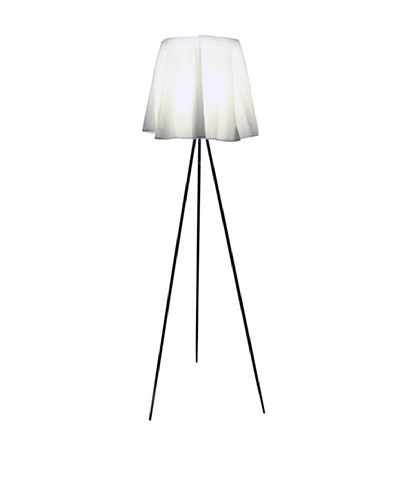 Kirch & Co. Napkin Floor Lamp