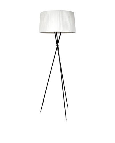 Control Brand LS-679F-BEIGE Sticks Floor Lamp