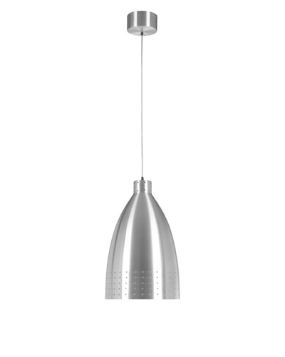 Kirch Lighting Fredericia Pendant Lamp, Silver