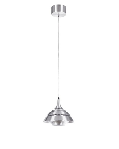 Control Brand Tarnby Pendant Lamp, Silver