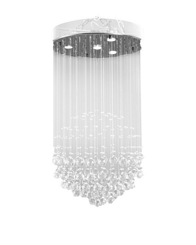 Control Brand UR288M The Bullock Chandelier