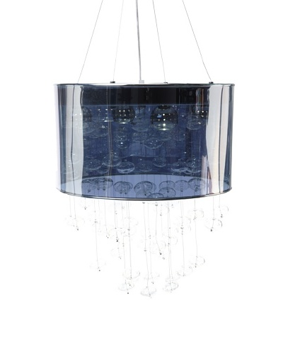 Control Brand SP508 The Particle Chandelier