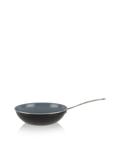 12 Earthchef Acadian Stir-Fry Pan