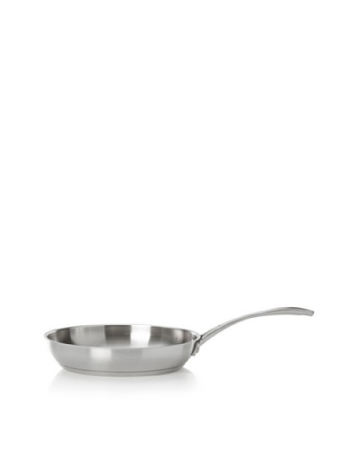 Copper-Clad 10 Stainless Steel Fry Pan