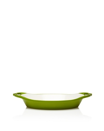 Lodge L Series Oval Casserole