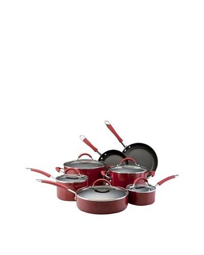 KitchenAid Aluminum Nonstick 12-Piece Cookware Set