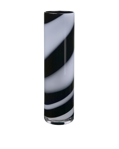 Kosta Boda Twist Vase