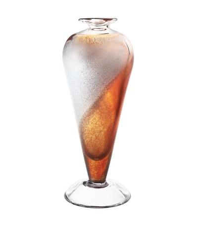 Kosta Boda Twister Vase