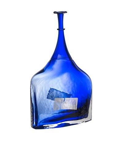 Kosta Boda Satellite Decorative Bottle