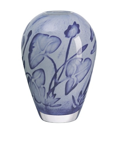 Kosta Boda Medium Floating Flowers Vase