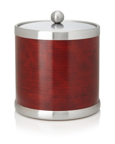 Kraftware American Artisan Wood Ice Bucket
