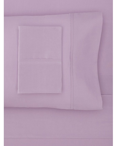 Kumi Basics by Kumi Kookoon Silk Sheet Set [Lavender]