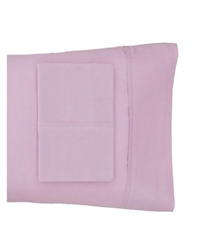 Kumi Basics by Kumi Kookoon Silk Pillowcase Set [Lavender]