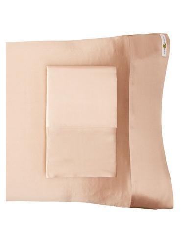 Kumi Kookoon Set of 2 Silk Pillowcases