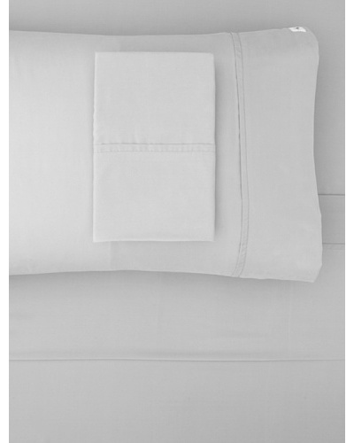 Kumi Basics by Kumi Kookoon Silk Sheet Set [Storm]