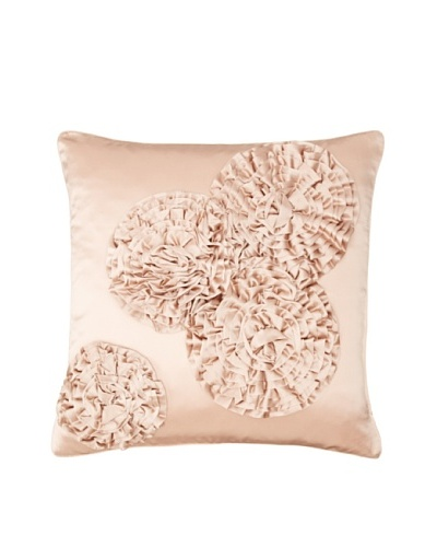 Kumi Kookoon Flower Pillow Cover