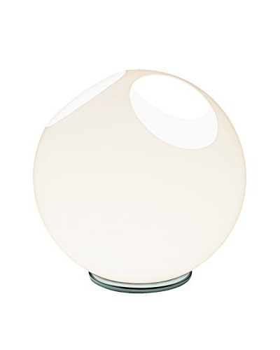 Kundalini No Globe 35 Table Lamp, White