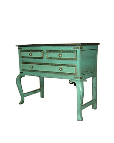 Zanzi 4 Drawer Dresser