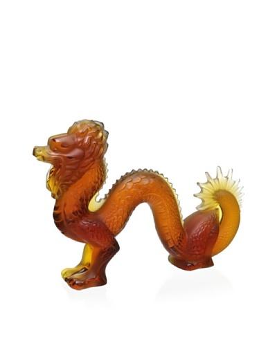 Lalique Dragon