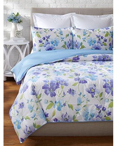 Laura Ashley Portia Comforter Set