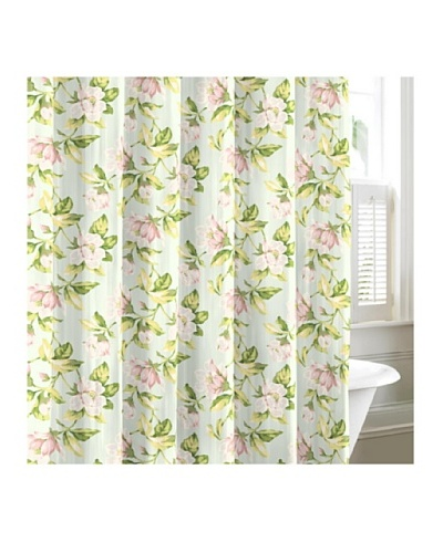 Laura Ashley Carisile Shower Curtain