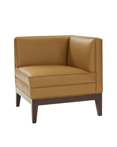Leathercraft Corner Chair