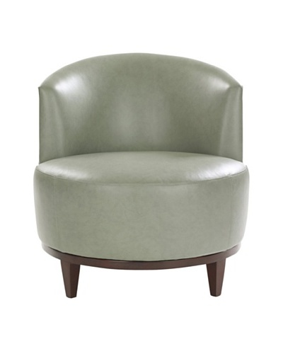 Leathercraft Accent Chair