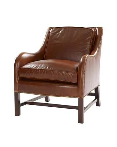 Leathercraft Lounge Chair