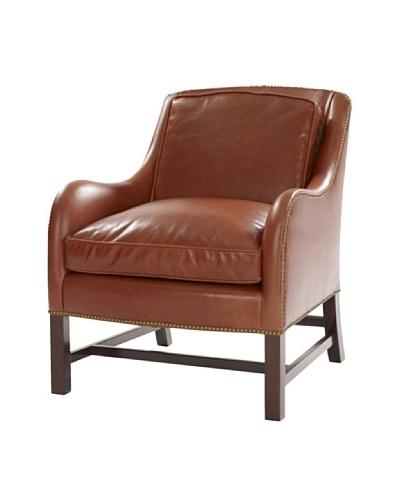 Leathercraft Lounge Chair