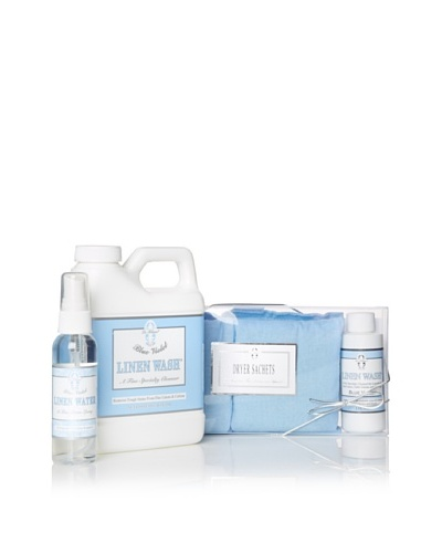 Le Blanc Custom Laundry Care Kit