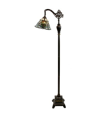 Legacy Lighting Somerset Floor Lamp