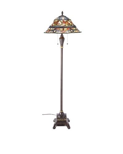 Legacy Lighting Somerset Floor Lamp, Sandstone BronzeAs You See