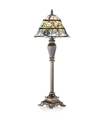 Legacy Lighting Somerset Buffet Lamp, Sandstone Bronze