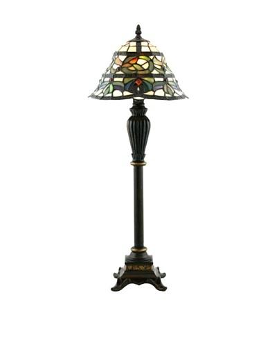 Legacy Lighting Somerset Buffet Lamp, Sandstone Bronze