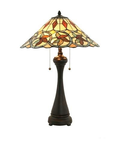 Legacy Lighting Corona Table Lamp